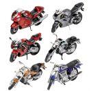 GOKI אופנוע 12183
