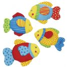 GOKI דג מבד לתינוק 65099