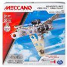 MECCANO מקנו מטוס 16202