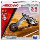 MECCANO מקנו- אופנוע 15201