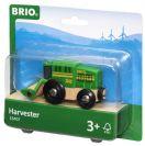 BRIO רכב חקלאי מקצרה 33407