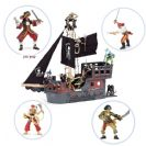 ספינת פיראטים PAPO 60251
