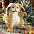 FOLKMANIS ארנב מצחיק עומד 2948
