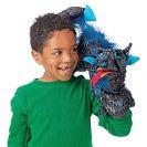 FOLKMANIS דרקון כחול ימי 3049