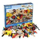 BRIO ערכת בנייה, הרכבה 34589