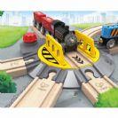 HAPE מפצל מסלולי רכבת E3723