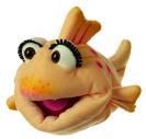 LIVING PUPPET  דג פלופי W551