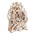 שעון מטוטלת מכני PENDULM CLOCK R1000