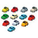 GOKI מכונית מיני רייסר שונות 12257