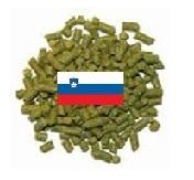 שקית 30 גר' כופתיות כשות  Hop pellets 30 gr. bag Styrian Golding
