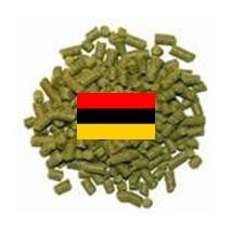 שקית 30 גר' כופתיות כשות Hop pellets 30 gr. bag Hallertau Blanc