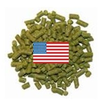 שקית 30 גר' כופתיות כשות Hop pellets 30 gr. bag Sorachi Ace
