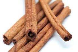 מקלות קינמון Cinamon Sticks