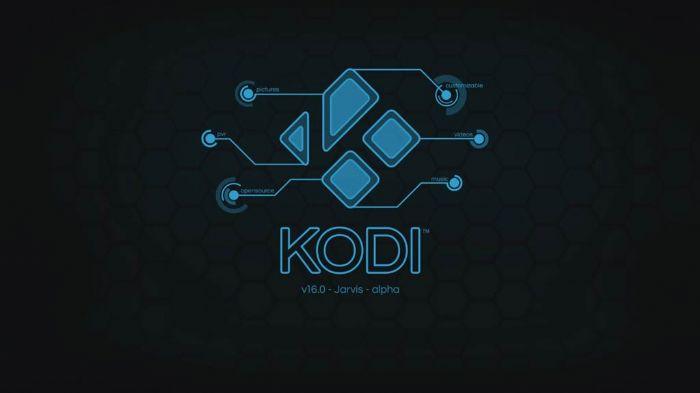 עדכון גרסת KODI למכשירי KBOX