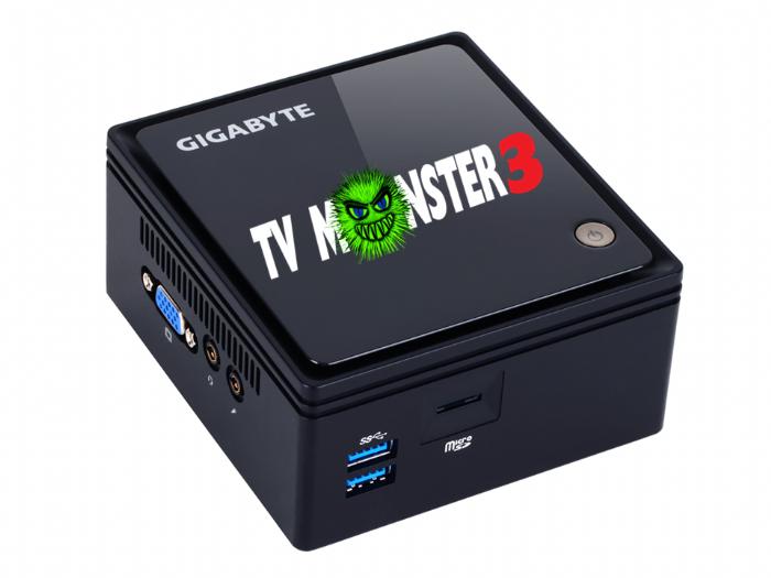 TV MONSTER 3 - מחיר טרום השקה