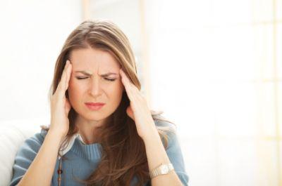 כאבי ראש ומיגרנות  כאשר המחשבה והרגש מתנתקים....