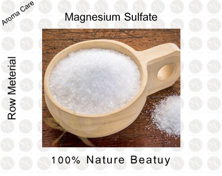 מגנזיום סולפאט