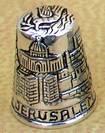 Jerusalem Thimble
