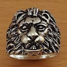 Silver Ring JR3