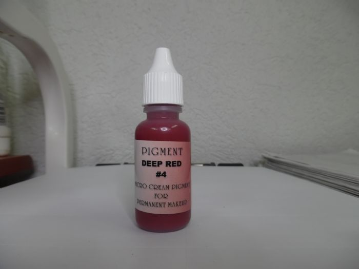 Deep Red 4