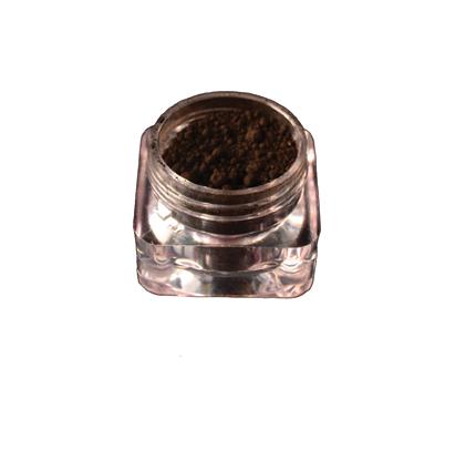 Dark Golden Brown 3-Powder Addition