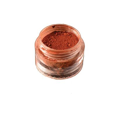 Brown lip 10-Powder Addition