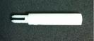 White tube needle holder -1 piece
