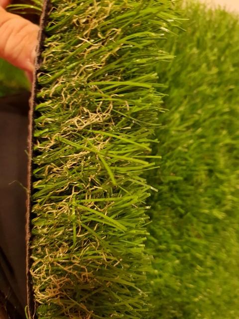 דשא סינטטי קטיפה 57