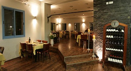 מסעדת מורגנפלד סטייק האוס