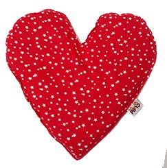 כרית לב אוהב
