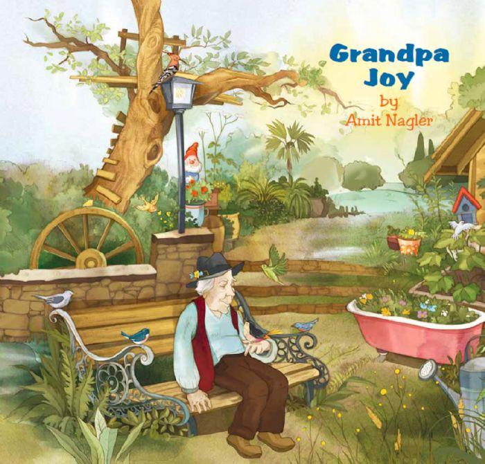 Grandpa Joy