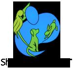 שוקי קרן מטפל בעזרת בעלי חיים