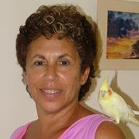 אילנה כץ – פסיכותרפיסטית בסיוע בעלי חיים