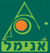 לוגו אנימל