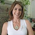 """ד""""ר שרית לב-בן דב  – פסיכולוגית הנעזרת בבעלי חיים"""