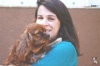 גוני סער, בעלת פנסיון לכלבים פחדים של ילדים מכלבים