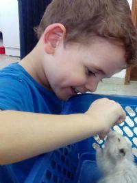 מיכל טייבר - מטפלת רגשית - ילדים