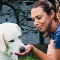 איילת קליין ליטן - מטפלת בעזרת כלבים