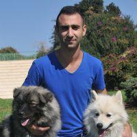 כלבנות טיפולית - אור אופיר