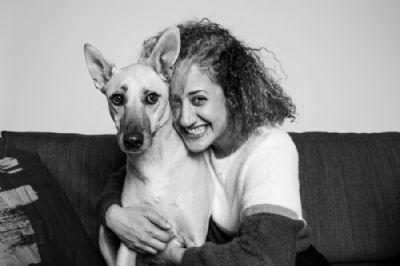 יעל טל, טיפול בעזרת כלבים