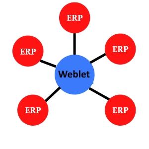 אפליקציה שמתאימה לכל ERP