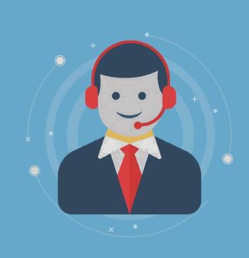 אפליקציית וובלט תורמת לשירות הלקוחות