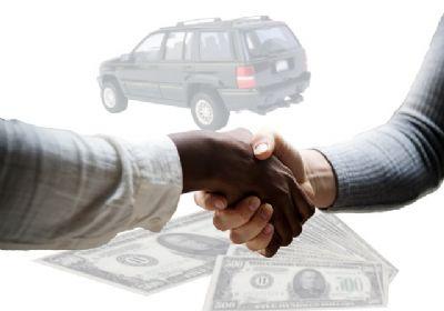מכירת רכב באמצעות אפליקציית WEBLET