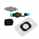 החלפת כפתור בית Apple iPhone 5 אפל