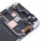החלפת מסך LCD+מגע מקורי למכשיר גלקסי Samsung galaxy I337 S3