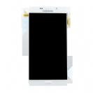 מסך לבן גלקסי נוט 5 N920