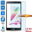 מגן מסך זכוכית LG G4 Stylus