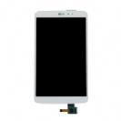 מסך LCD כולל טאץ לבן LG G Pad 8.3 V500