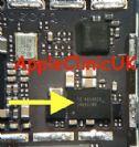 רכיב טעינה U1401 SN2400BO לאייפון 6