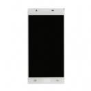 מסך מקורי לבן לגלקסי J7 Prime G610